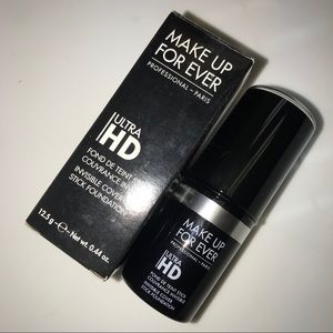 Other - MUFE HD Stick Foundation (123 or Y365)